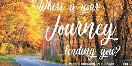 Home | Harper College Continuing Education